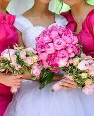 wedding-party-bouquets